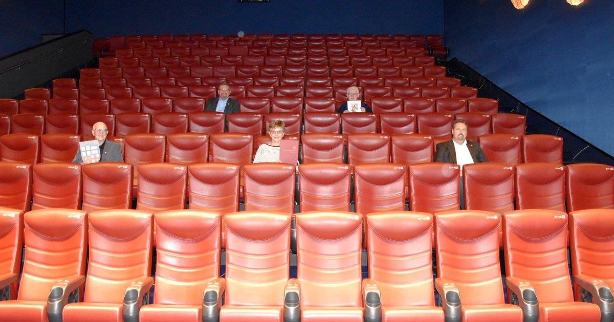 Kino Asbach Cine5